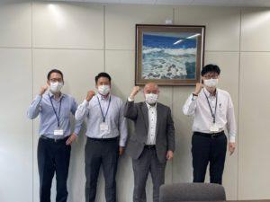 佐賀県市町村職員共済組合職員労働組合