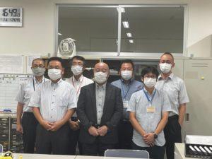 自治労長崎県職員連合労働組合
