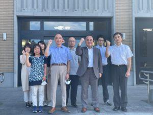 佐賀県関係職員連合労働組合
