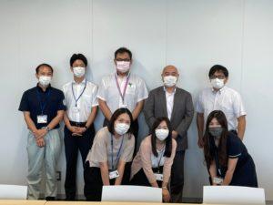 神埼市職員労働組合