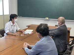 川島町職員組合