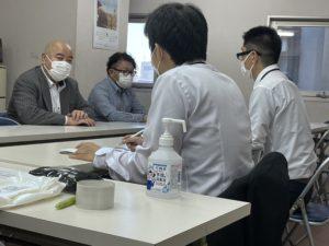 東松山市職員労働組合