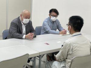 自治労埼玉県本部鳩山町職員組合