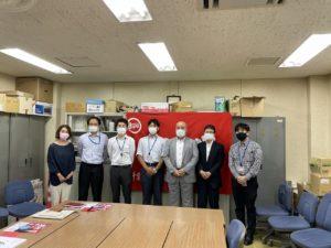 千葉県国民健康保険団体連合会職員労働組合