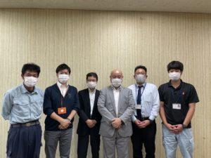 神崎町職員労働組合