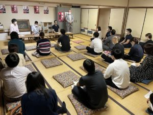 自治労銚子市役所職員労働組合