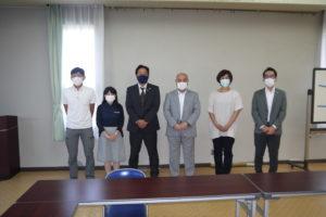 富士川町職員組合