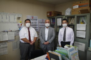 韮崎市職員組合